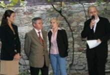 ATTIVITA' 2003