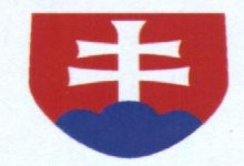 PREMIO AMBASCIATORE DELLA REPUBBLICA SLOVACCA IN ITALIA