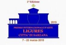 """RASSEGNA INTERNAZIONALE D'ARTE """"PREMIO LIGURES"""" – CITTA' DI SARZANA – 2^ EDIZIONE"""