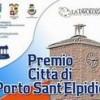 PREMIO CITTA' DI PORTO SANT'ELPIDIO – 19^ edizione