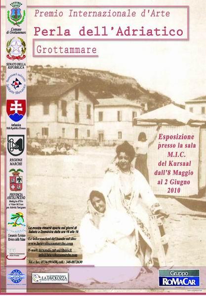 Perla dell'Adriatico 2010